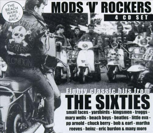 Mods Vs. Rockers