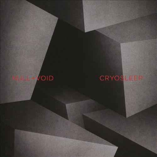 Cryosleep