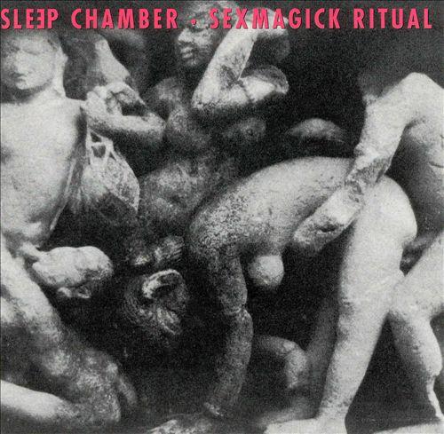 Sexmagick Ritual [CD]
