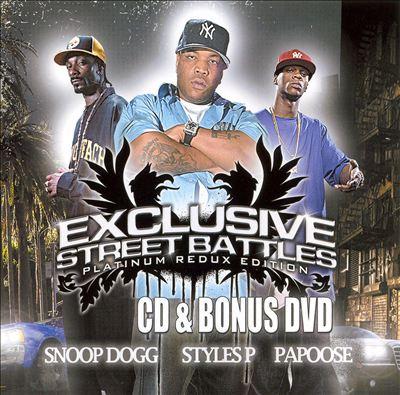 Exclusive Street Battles