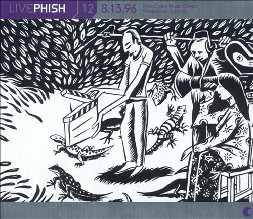 Live Phish, Vol. 12