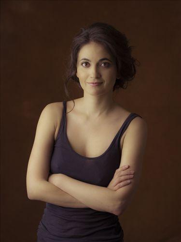 Teodora Gheorghiu