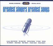 Greatest Singers Greatest Songs