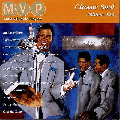 MVP Classic Soul, Vol. 2