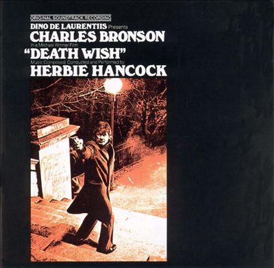 Death Wish [Original Soundtrack]