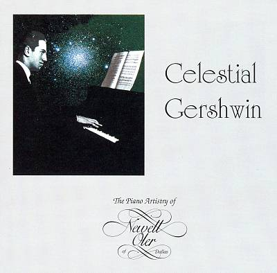Celestial Gershwin: The Piano Artistry of Newell Oler