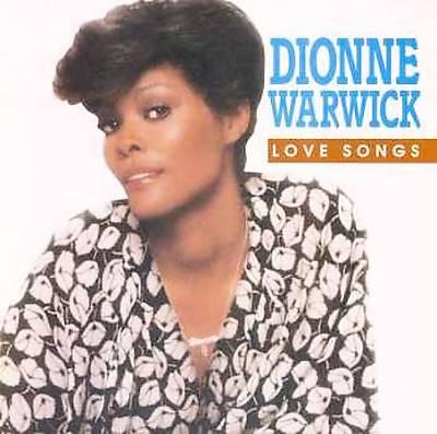 Love Songs [Warner Brothers]