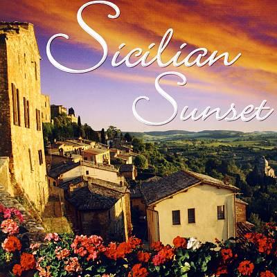 Global Journey: Sicilian Sunset