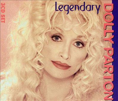 Legendary Dolly Parton