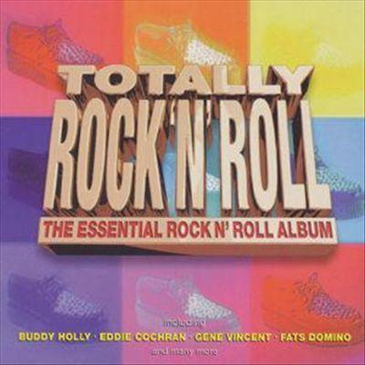 Totally Rock'n'roll