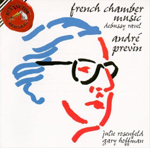 Ravel: Trio/Debussy: Trio No.1