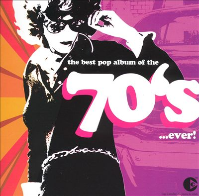 The Best Pop Album of the 70's...Ever!