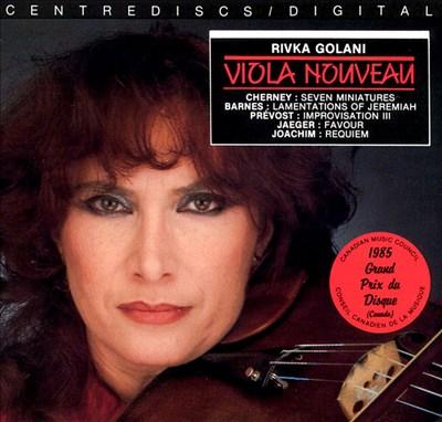 Viola Nouveau