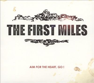 Aim for the Heart, Go!
