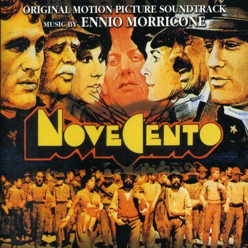Novecento (1900) [Original Motion Picture Soundtrack]