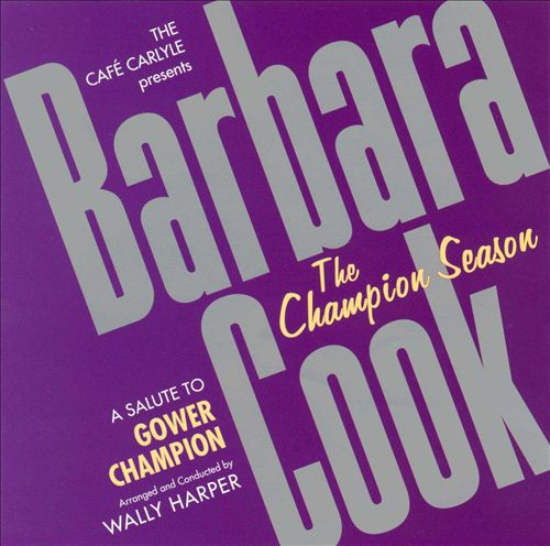 The Champion Season: A Salute to Gower Champion