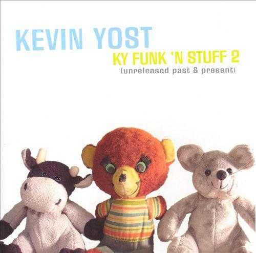 KY Funk N Stuff, Vol. 2: Unreleased - Past & Present