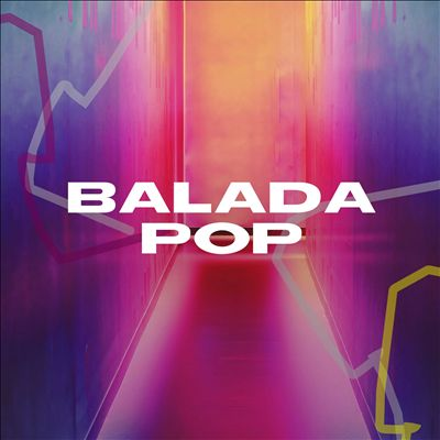 巴拉达流行音乐