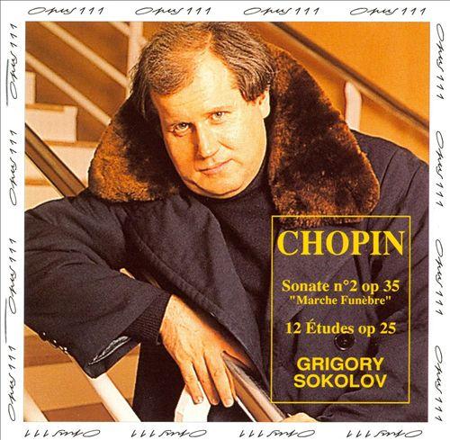 Chopin: Sonate No. 2 Op 35
