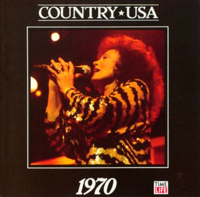 Country U.S.A.: 1970