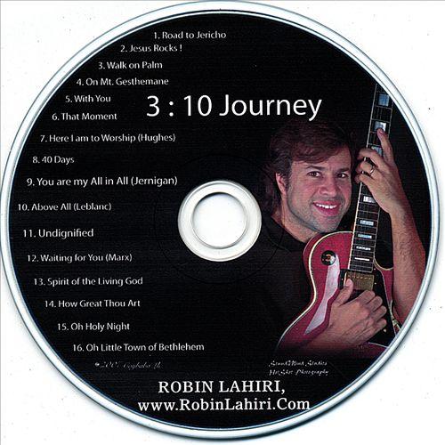 3:10 Journey