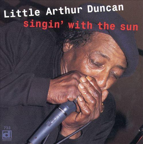 Singin' with the Sun