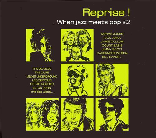 Nova Reprise, Vol. 2