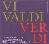 Vivaldi, Verdi: The Four Seasons