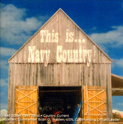 This Is... Navy Country!