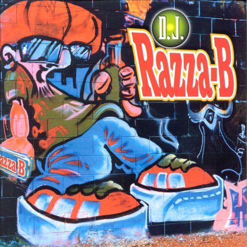 DJ Razza-B
