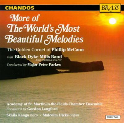 More of the World's Most Beautiful Melodies