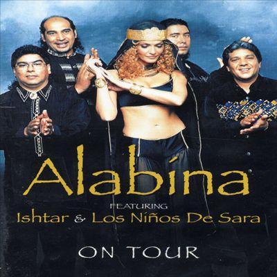 Los Ninos De Sara/On Tour