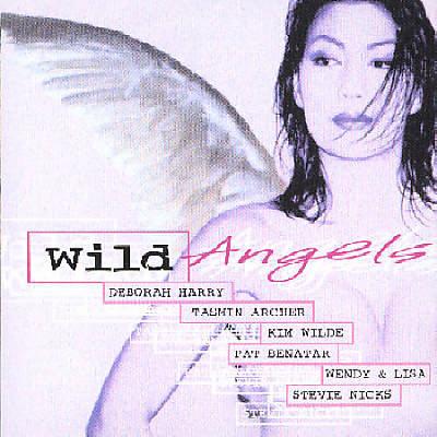 Wild Angels [Disky]