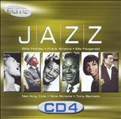 Elite Jazz, Vol.4