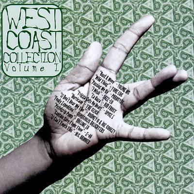 West Coast Collection, Vol. 1
