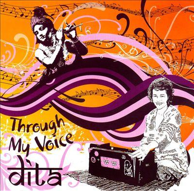Through My Voice