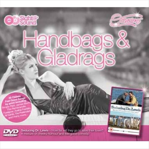 Sight and Sound: Handbags and Gladrags