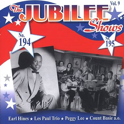 The Jubilee Shows, Vol. 9: Nos. 194 & 195