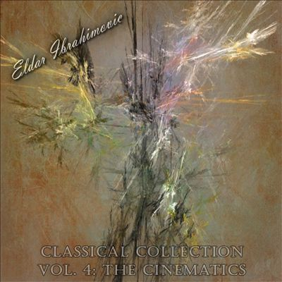 Classical Collection, Vol. 4: The Cinematics