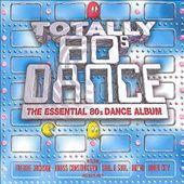 Totally 80's Dance