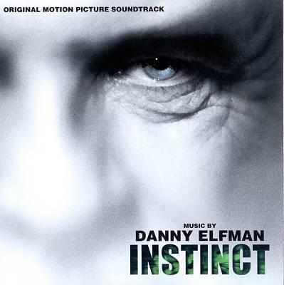 Instinct [Original Motion Picture Soundtrack]