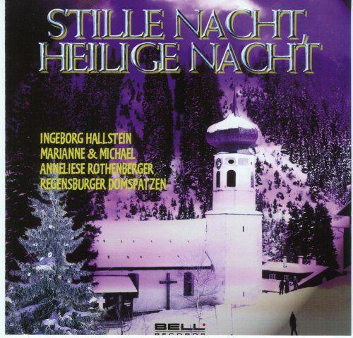 Stille Nacht, Heilige Nacht [Bell]