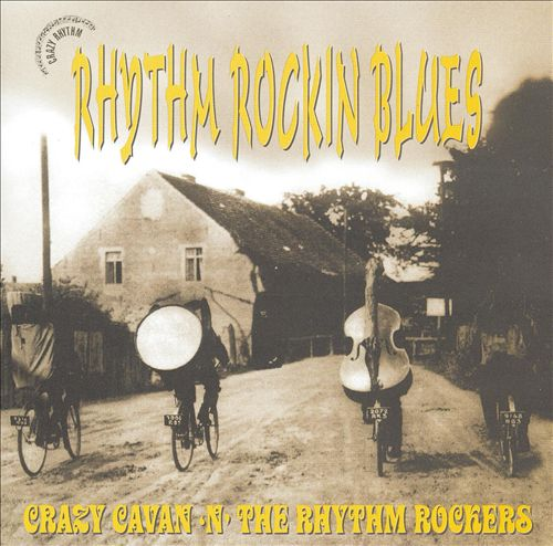 Rhythm Rockin