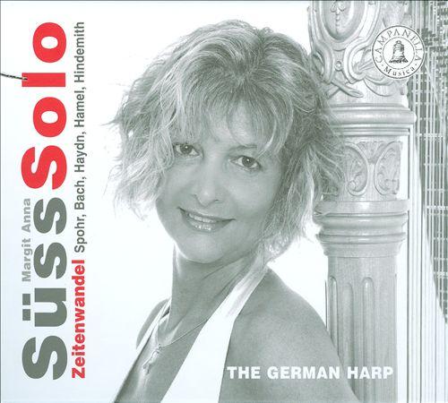 Süss Solo: The German Harp