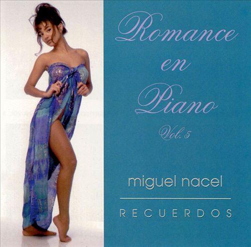 Romance en Piano, Vol. 5