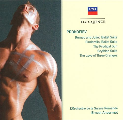 Prokofiev: Romeo and Juliet; Cinderella; The Prodigal Son & Others