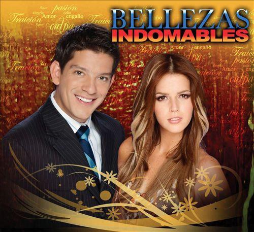 Bellezas Indomables [Original Soundtrack]