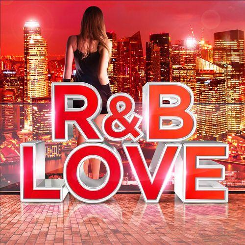 R&B Love [Rhino]