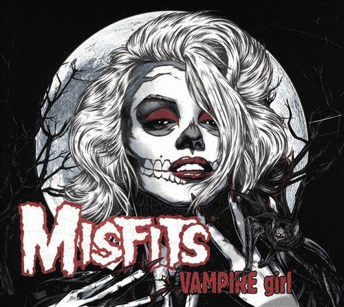 Vampire Girl/Zombie Girl