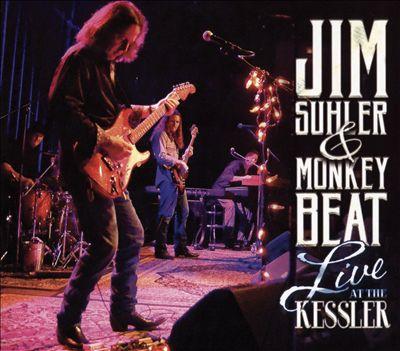 Live at the Kessler